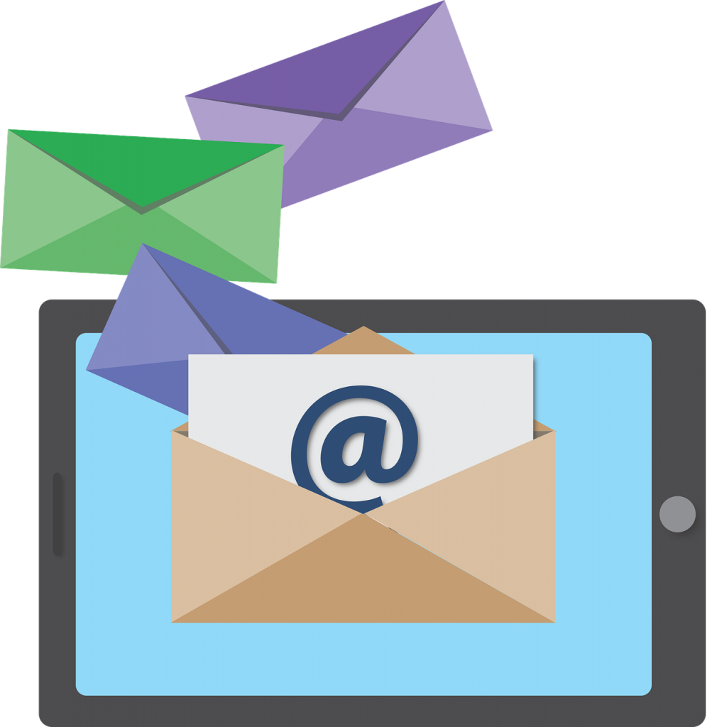 Email responsive campagnes mailing